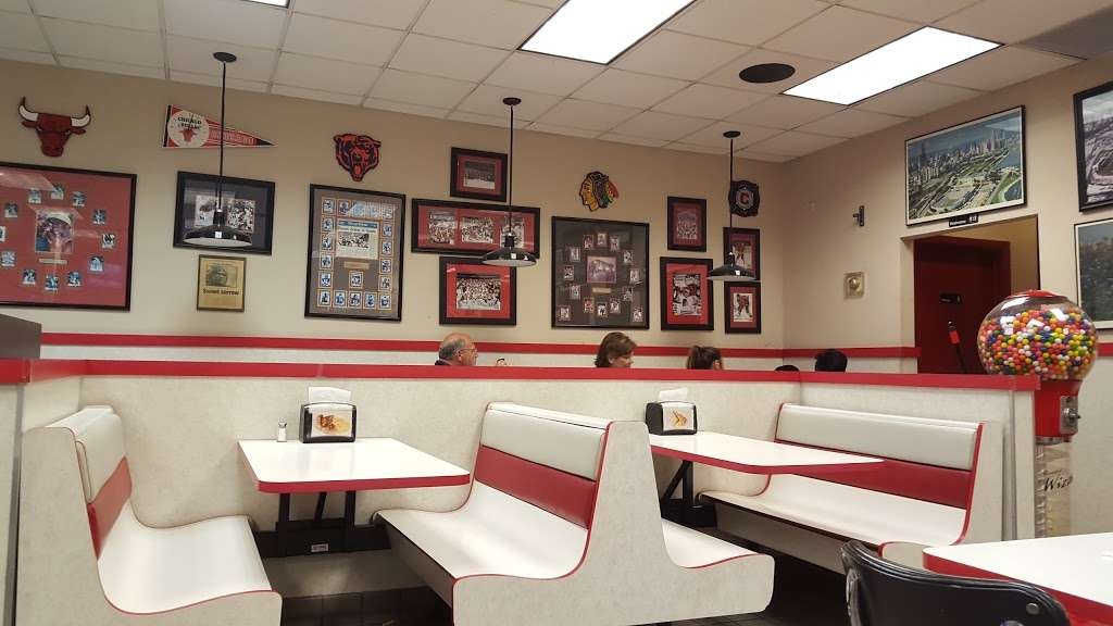 Goody Fast Food - restaurant  | Photo 1 of 9 | Address: 8255 W Belmont Ave, River Grove, IL 60171, USA | Phone: (708) 583-1700