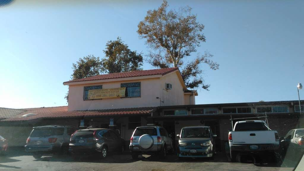 St Francis Xavier Church Catholic Church - church  | Photo 10 of 10 | Address: 4245 Acacia Ave, Pico Rivera, CA 90660, USA | Phone: (562) 699-8527