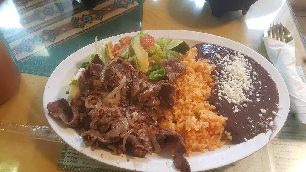 Vista Hermosa - restaurant    Photo 6 of 10   Address: 35 Ridgefield Ave, Ridgefield Park, NJ 07660, USA   Phone: (201) 373-9463