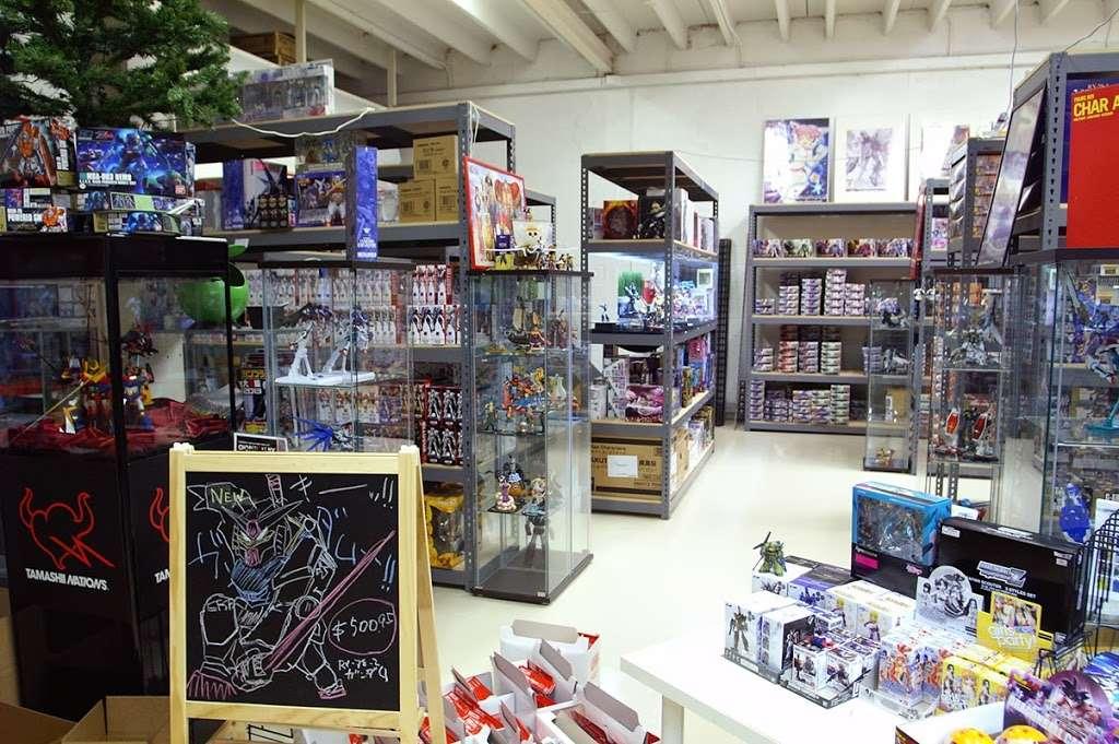 Gundam Planet.com - store  | Photo 7 of 10 | Address: 544 10th St #1FL, Palisades Park, NJ 07650, USA | Phone: (201) 944-5305