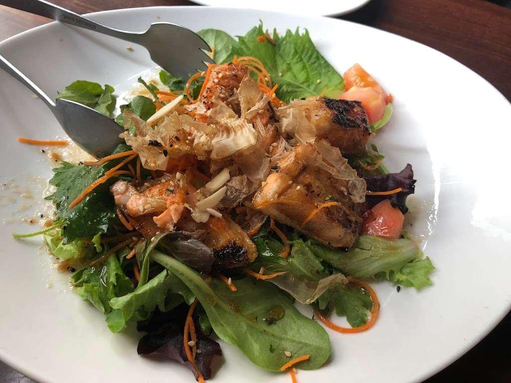 Iron Chef House - restaurant  | Photo 10 of 10 | Address: 92 Clark St, Brooklyn, NY 11201, USA | Phone: (718) 858-8517