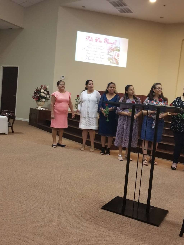 Christ Apostolic Church - church    Photo 3 of 3   Address: 11601 Ormandy St, Houston, TX 77035, USA   Phone: (713) 721-3377