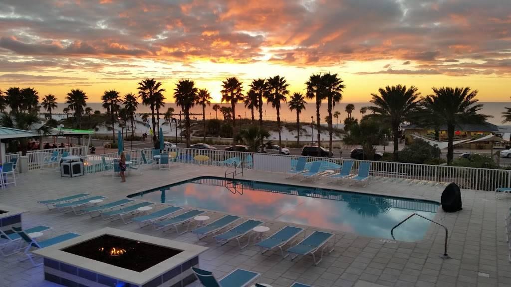 Beachview Clearwater - lodging  | Photo 3 of 8 | Address: 325 S Gulfview Blvd, Clearwater Beach, FL 33767, USA | Phone: (727) 461-7695
