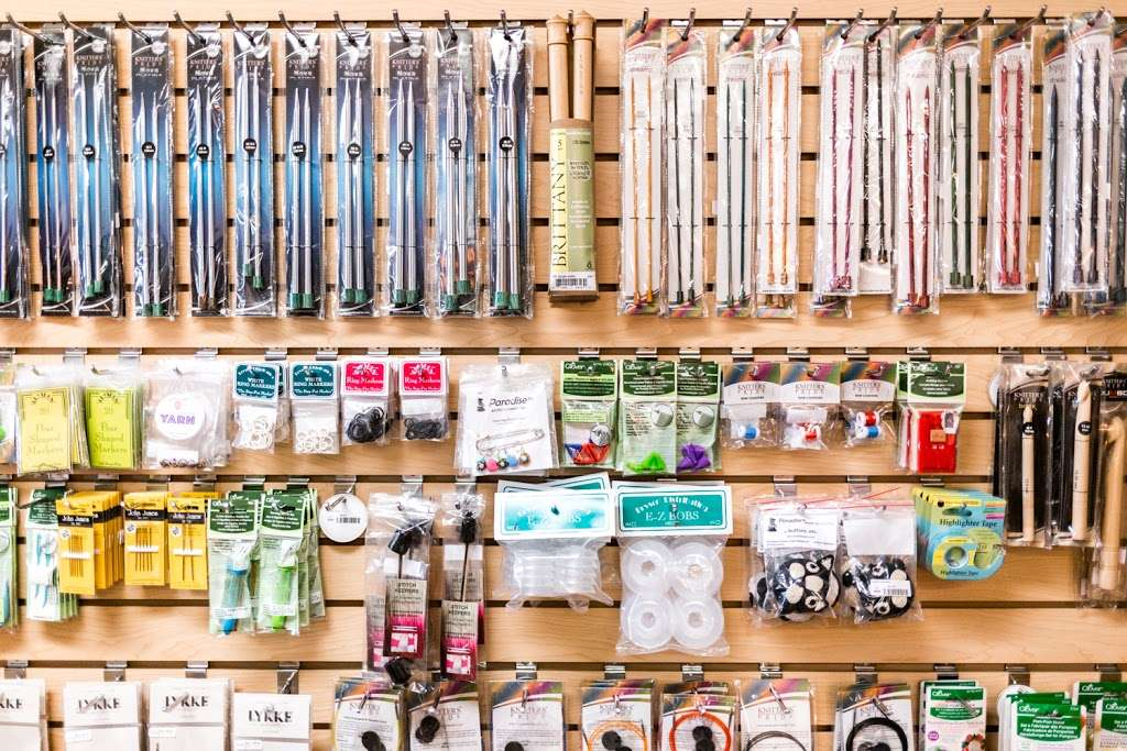 Piney Creek Yarn - store  | Photo 10 of 10 | Address: 15422 E Orchard Rd, Centennial, CO 80016, USA | Phone: (720) 596-4462
