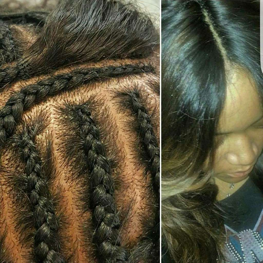 The Beauty Firm LLC - hair care    Photo 5 of 6   Address: 6A Rose Ave, Jersey City, NJ 07305, USA   Phone: (201) 839-5900