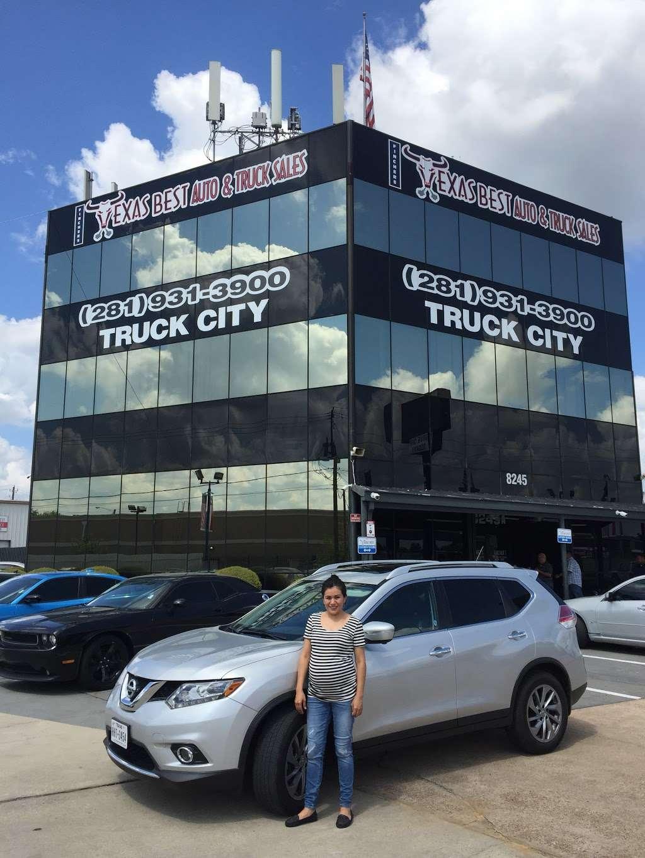BEST CAR DEALS IN TEXAS BY EDDIE - car dealer  | Photo 4 of 10 | Address: 7955 Veterans Memorial Dr, Houston, TX 77088, USA | Phone: (713) 922-7911