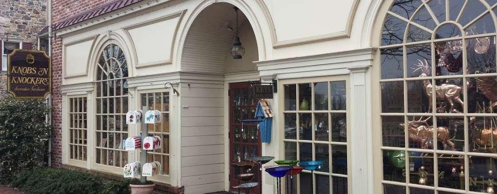 Knobs n Knockers - hardware store  | Photo 9 of 10 | Address: Shop 22, Lahaska, PA 18931, USA | Phone: (215) 794-8045