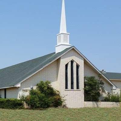 Crosspoint Bible Fellowship - church  | Photo 1 of 3 | Address: 7333 W Wheatland Rd, Dallas, TX 75249, USA | Phone: (972) 709-5433