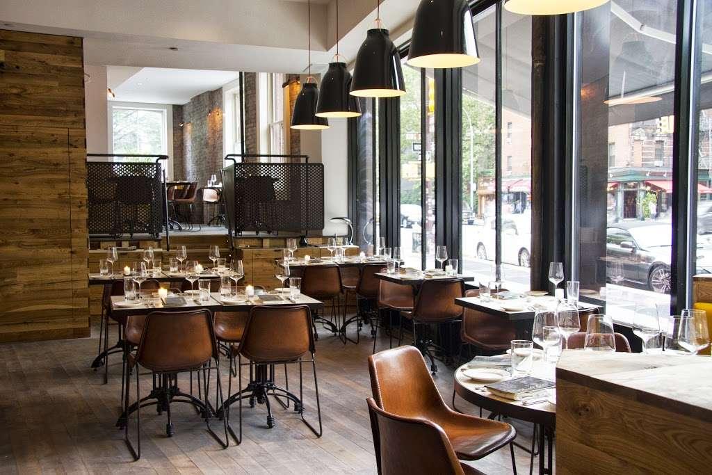 Charlie Bird - restaurant  | Photo 1 of 10 | Address: 5 King St, New York, NY 10012, USA | Phone: (212) 235-7133
