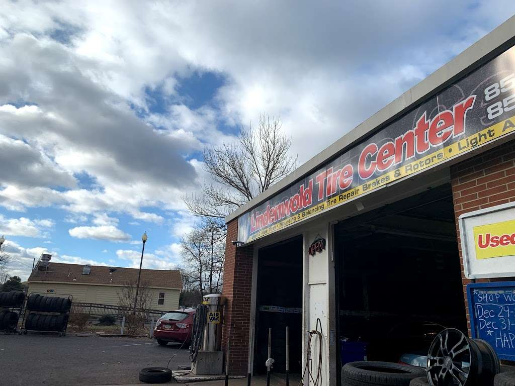 Lindenwold Tire Center - car repair  | Photo 1 of 10 | Address: 500 E Gibbsboro Rd, Lindenwold, NJ 08021, USA | Phone: (856) 426-5635