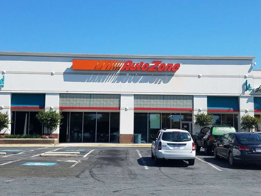 AutoZone Auto Parts - car repair  | Photo 2 of 9 | Address: 10566 Campus Way S, Largo, MD 20774, USA | Phone: (301) 808-3956