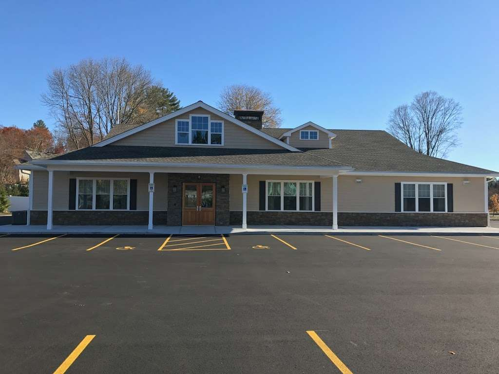 Tyngsborough Funeral Home - funeral home  | Photo 1 of 2 | Address: 4 Cassaway Dr, Tyngsborough, MA 01879, USA | Phone: (978) 419-4954
