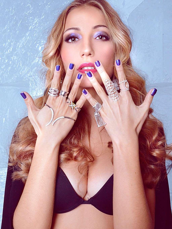 Jolie Jewelry - jewelry store  | Photo 8 of 10 | Address: 1420 Peerless Pl #113, Los Angeles, CA 90035, USA | Phone: (323) 999-1155