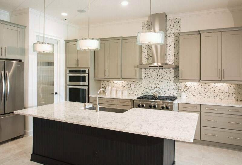 Rose Gold Kitchen Bath Remodel - home goods store  | Photo 9 of 10 | Address: Beaverton, OR 97007, USA | Phone: (503) 336-0323