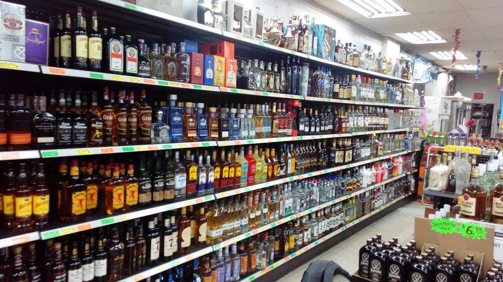 Golden Liquors - store  | Photo 6 of 10 | Address: 7119 Bergenline Ave, North Bergen, NJ 07047, USA | Phone: (201) 869-8630