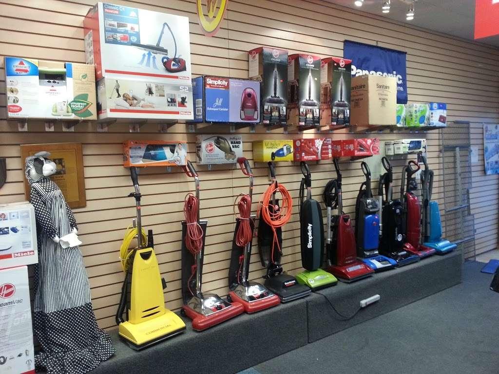 VACUUM WORLD STORES - home goods store    Photo 4 of 10   Address: 5902 Riverdale Ave, Bronx, NY 10471, USA   Phone: (718) 884-4600