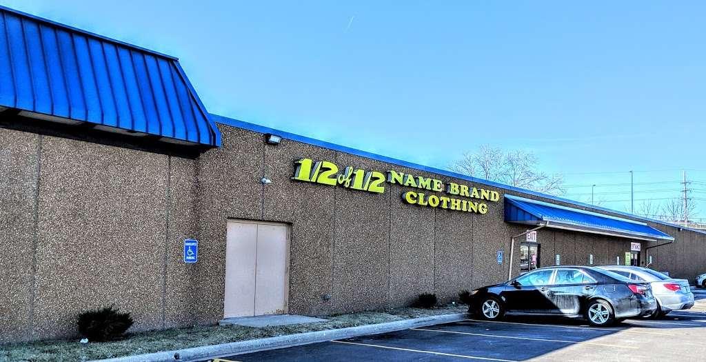 Name Brand Clothing - clothing store    Photo 10 of 10   Address: 8800 Marshall Dr, Shawnee Mission, KS 66215, USA   Phone: (913) 859-9898