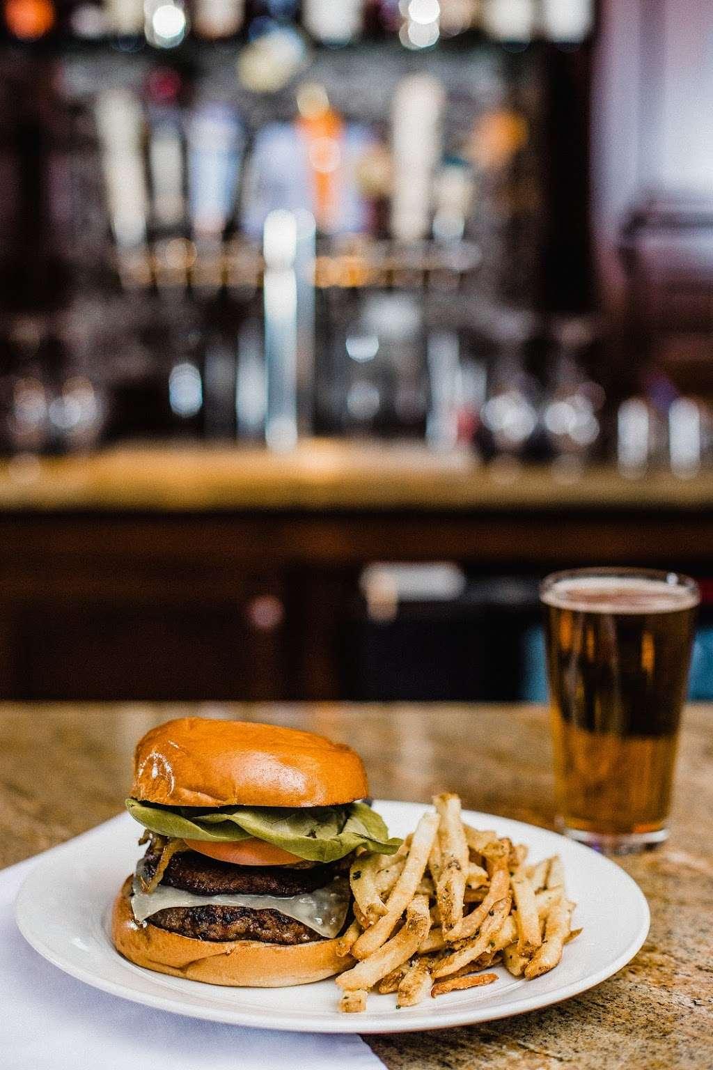 The Bistro & Wine Bar - restaurant    Photo 8 of 10   Address: 35 Landmark Dr, Plymouth, MA 02360, USA   Phone: (508) 209-2324