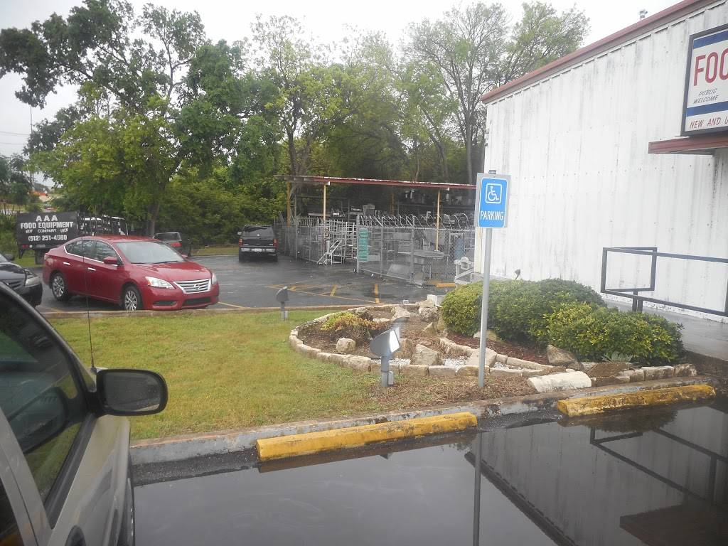 AAA Food Equipment Co of Austin - furniture store  | Photo 4 of 9 | Address: 615 W Yager Ln, Austin, TX 78753, USA | Phone: (512) 251-4560