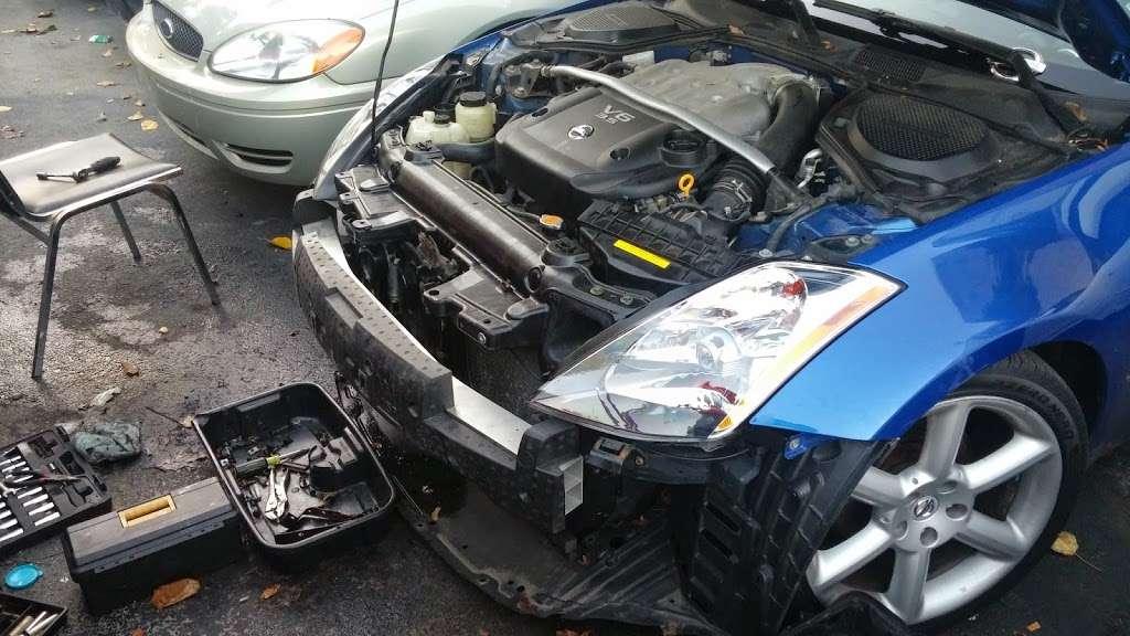Kandy Kreationz Automotive. - car repair  | Photo 6 of 10 | Address: 58 Blue Jay Dr, Clementon, NJ 08021, USA | Phone: (856) 295-1033