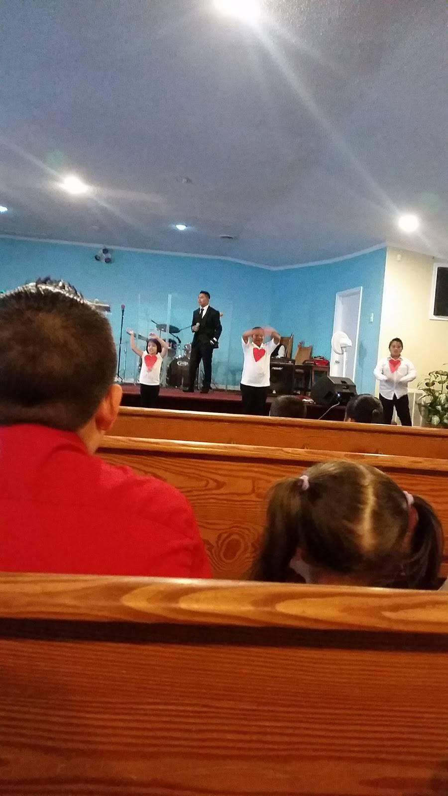 Hope Christian Center - church    Photo 5 of 8   Address: 2044 Chapel Ave, Chesapeake, VA 23323, USA   Phone: (757) 264-2145