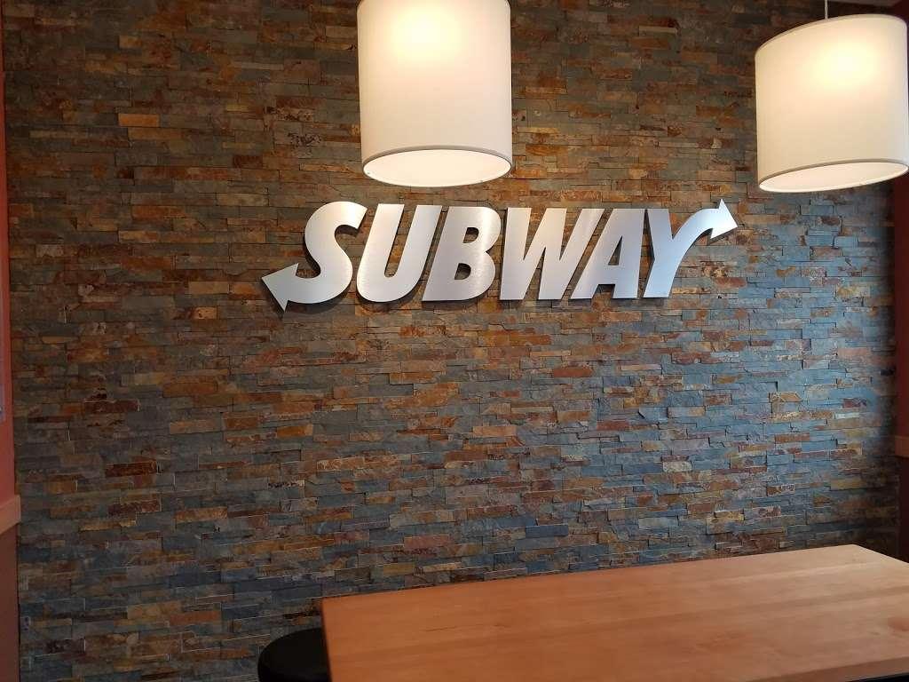 Subway Restaurants - restaurant  | Photo 8 of 10 | Address: 1660 15th Ave, Union Grove, WI 53182, USA | Phone: (262) 878-7897