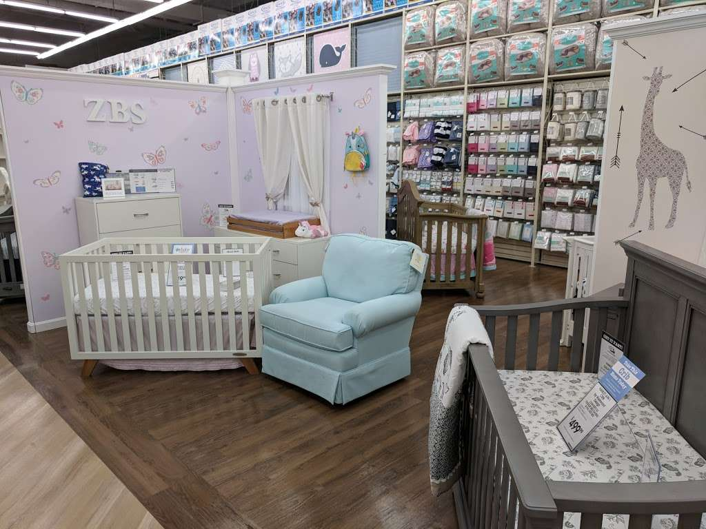 buybuy BABY - furniture store  | Photo 7 of 10 | Address: 149 Serramonte Center #150, Daly City, CA 94015, USA | Phone: (650) 731-3147