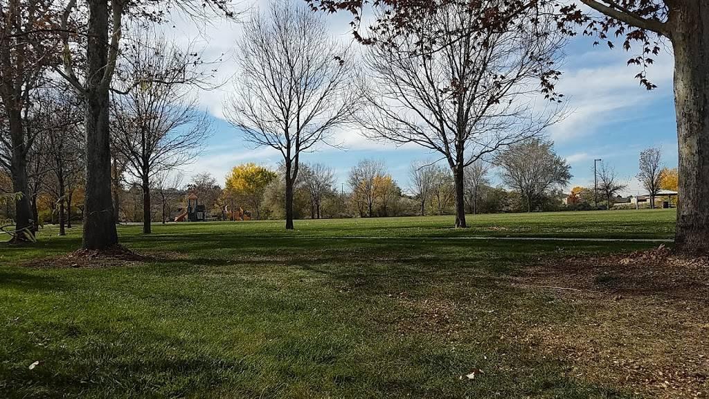 Salida del Sol Park - park  | Photo 2 of 5 | Address: 4419 Driftwood Ave NW, Albuquerque, NM 87114, USA | Phone: (505) 768-5300