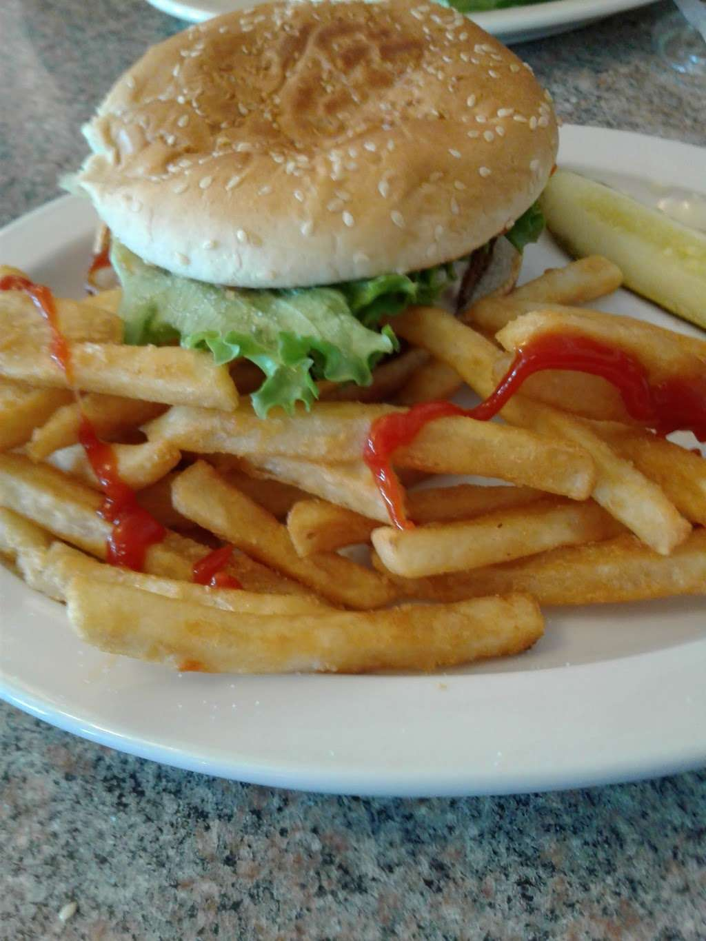 Columbia Diner - restaurant  | Photo 9 of 9 | Address: 1725 Columbia Ave, Lancaster, PA 17603, USA | Phone: (717) 392-8371