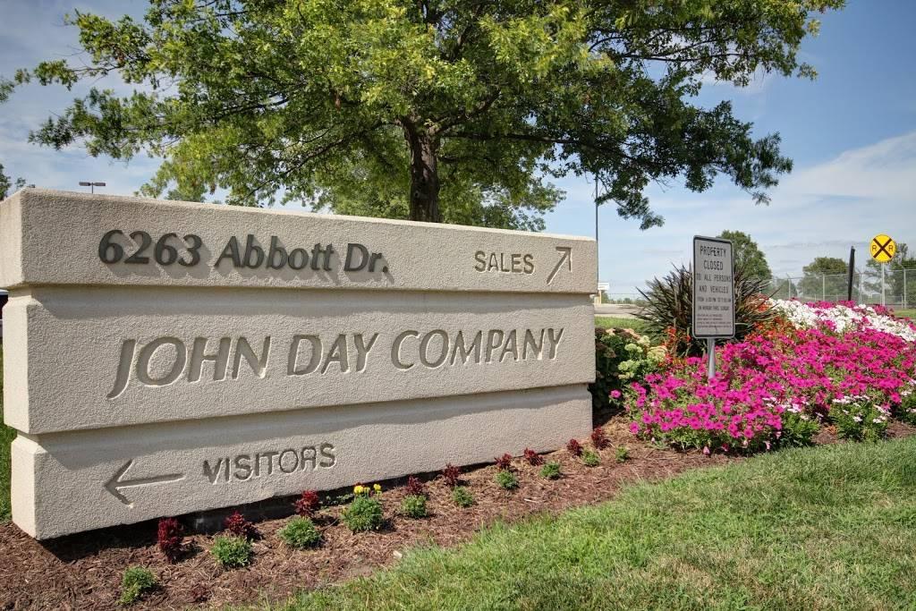 John Day Company - hardware store  | Photo 4 of 9 | Address: 6263 Abbott Dr, Omaha, NE 68110, USA | Phone: (402) 455-8000