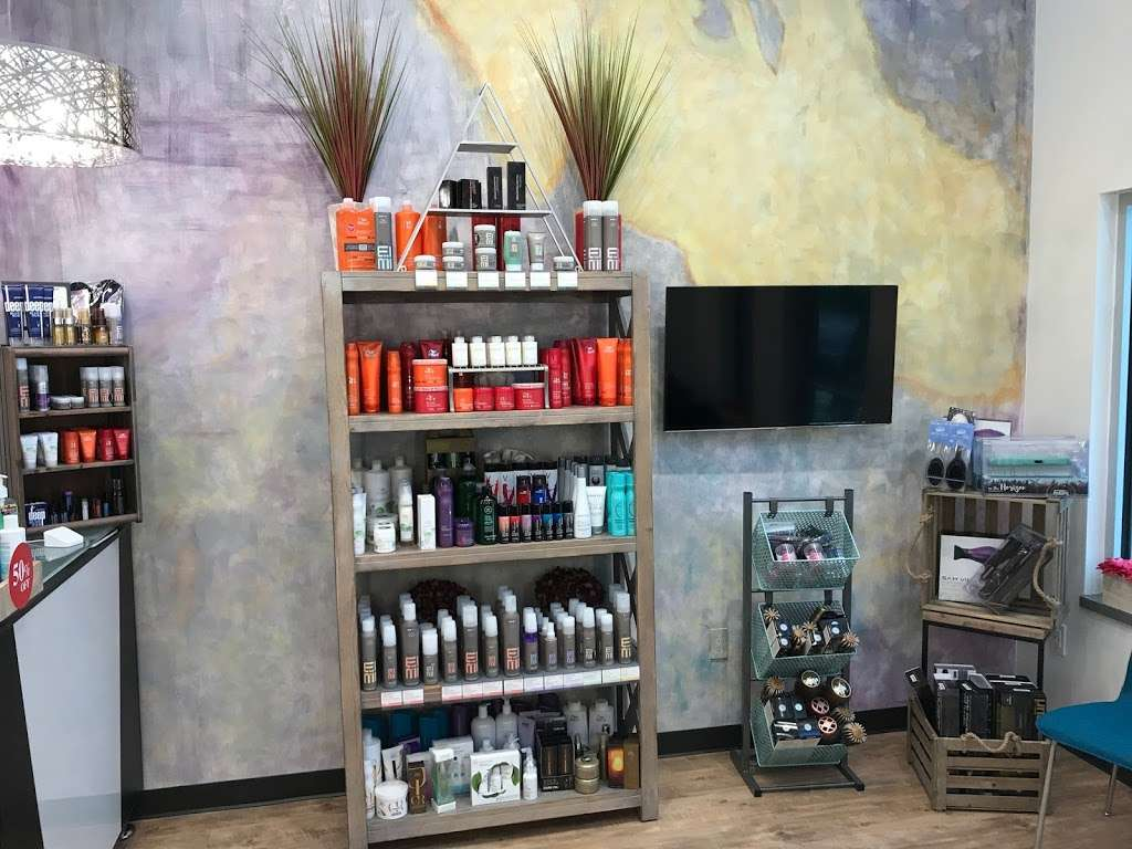 Salon M - hair care  | Photo 1 of 10 | Address: 27020 Huffman Cleveland Rd, Huffman, TX 77336, USA | Phone: (281) 312-9671