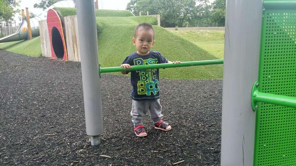 Cricklewood Playground - park    Photo 1 of 6   Address: Kara Way, London NW2 6QN, UK   Phone: 020 8359 4000