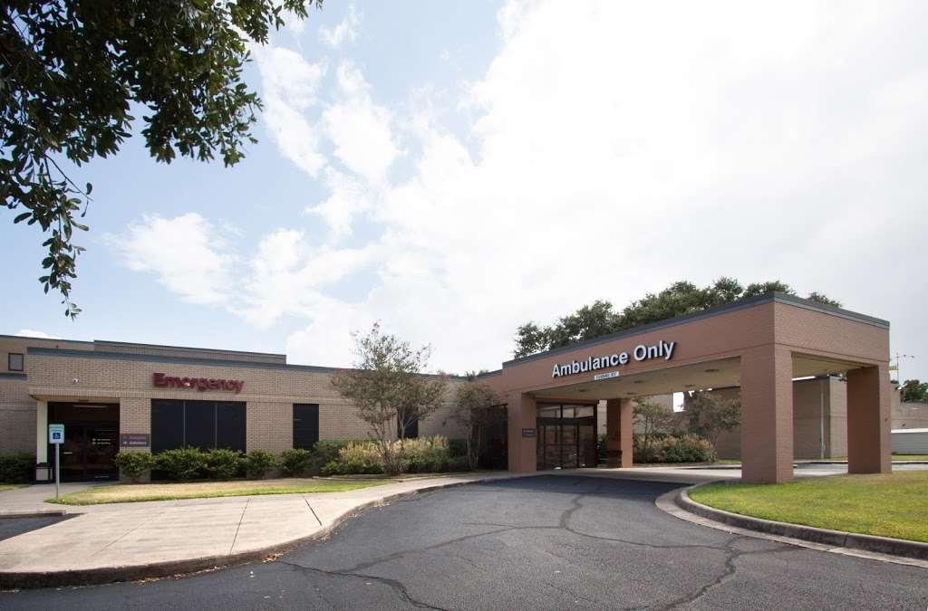 OakBend Medical Center - Wharton Hospital Campus - hospital  | Photo 5 of 9 | Address: Road, 10141 US-59, Wharton, TX 77488, USA | Phone: (281) 344-5000