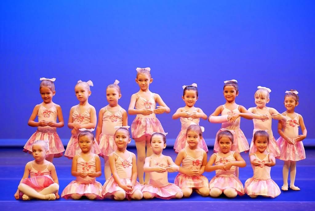 Kailua Dance Academy - school  | Photo 5 of 6 | Address: 203 Kapaa Quarry Pl, Kailua, HI 96734, USA | Phone: (808) 888-9369
