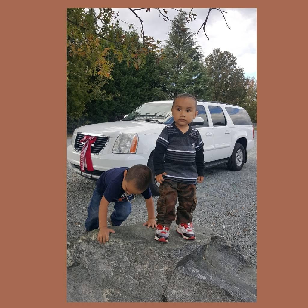 Oak Summit Park - park  | Photo 7 of 10 | Address: 370 Oak Summit Rd, Winston-Salem, NC 27105, USA | Phone: (336) 727-8000