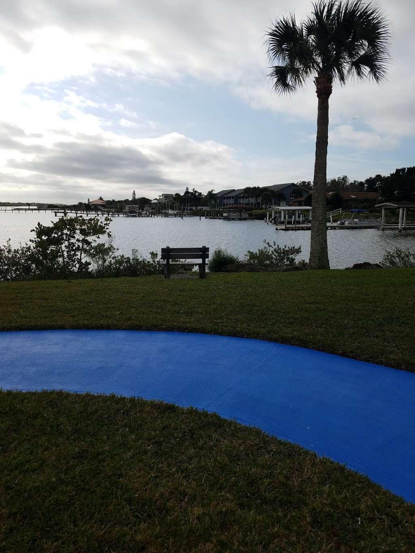 Veterans Memorial Park Edgewater Florida - park  | Photo 7 of 10 | Address: 1851-1899 S Riverside Dr, Edgewater, FL 32141, USA