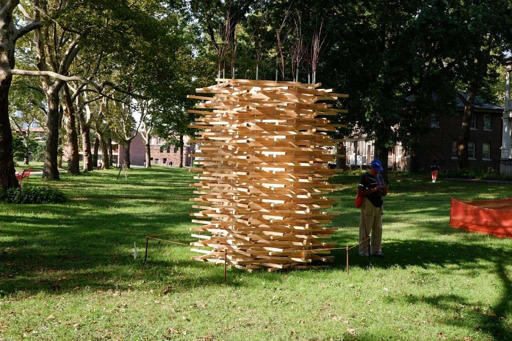 4heads-Governors Island Art Fair - museum  | Photo 1 of 2 | Address: 407A Comfort Rd, New York, NY 10004, USA