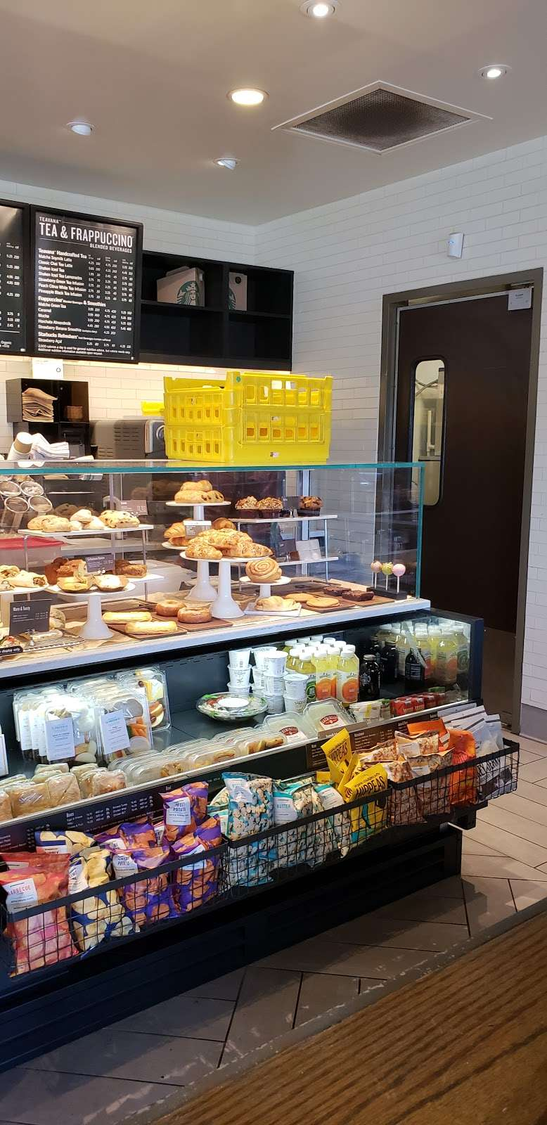 Starbucks - cafe  | Photo 10 of 10 | Address: 3613 N Main St, Stafford, TX 77477, USA | Phone: (281) 840-1163