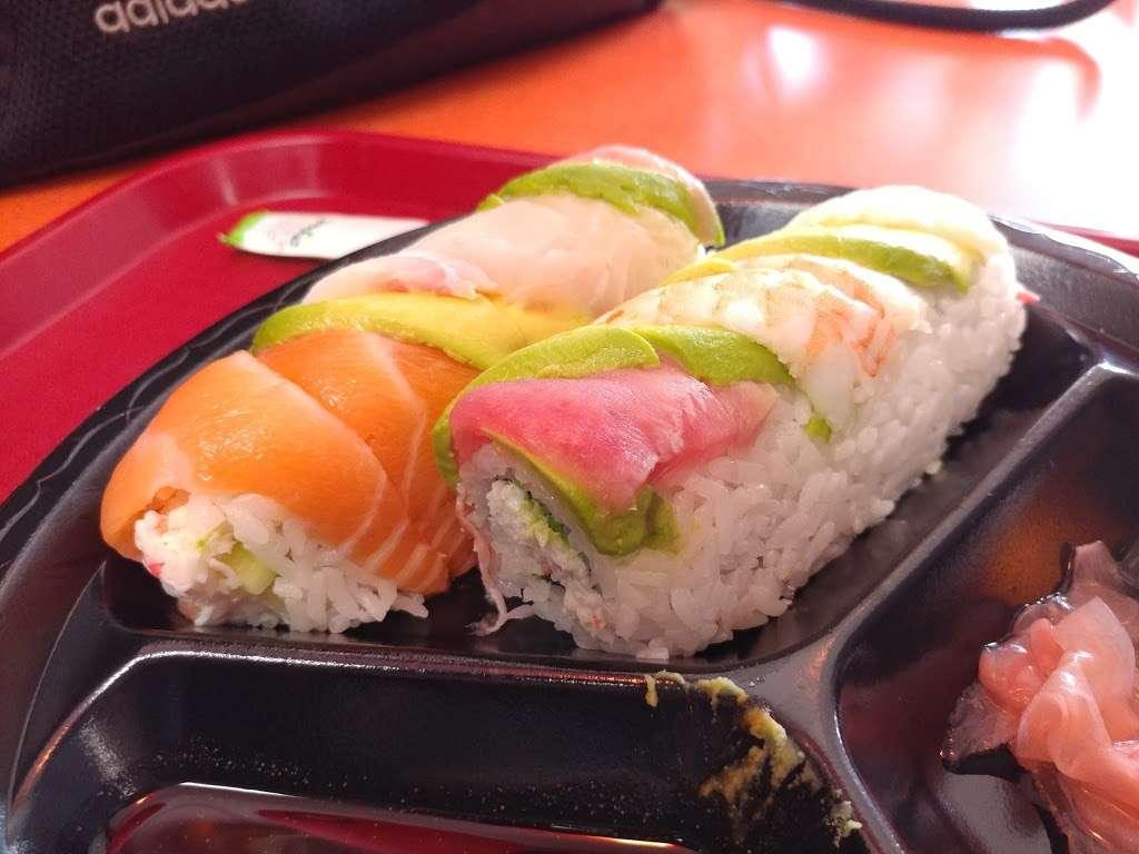 Kogi Teriyaki - restaurant  | Photo 10 of 10 | Address: 7801 Telegraph Rd #Q, Montebello, CA 90640, USA | Phone: (323) 888-0603