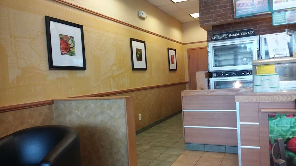 Subway - restaurant  | Photo 7 of 7 | Address: 1380 Columbia Ave, Lancaster, PA 17603, USA | Phone: (717) 735-0626