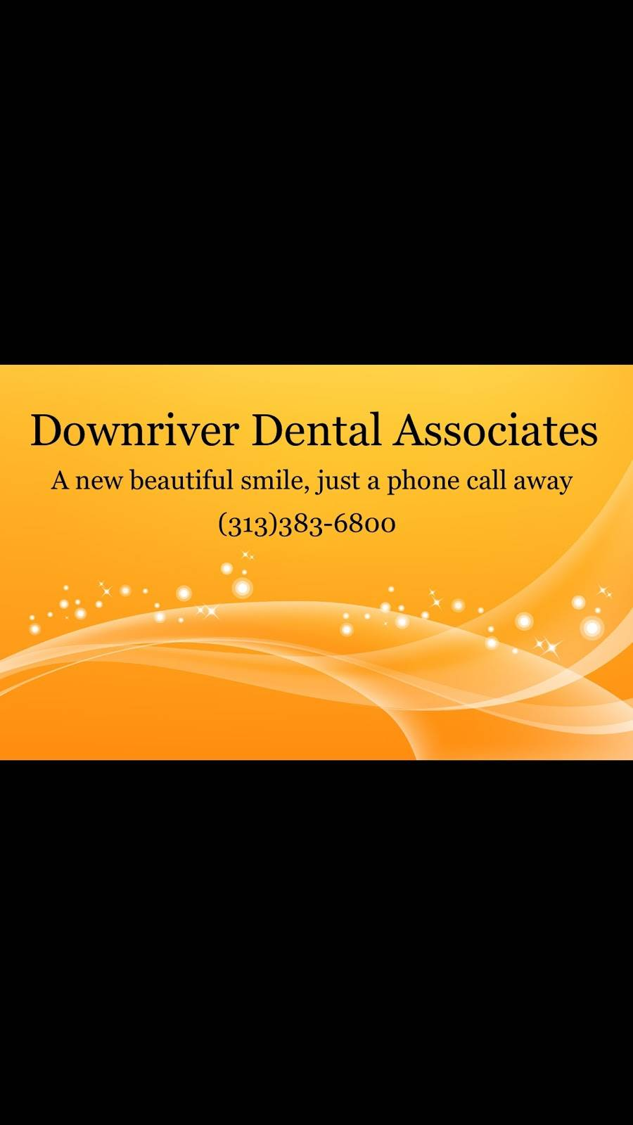 Downriver Dental Associates - dentist  | Photo 1 of 2 | Address: 3830 Fort St, Lincoln Park, MI 48146, USA | Phone: (313) 383-6800