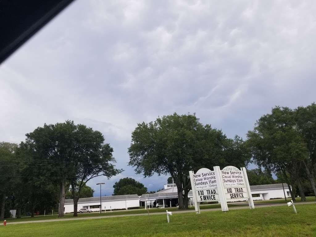 Rolling Hills Community Church - church  | Photo 5 of 10 | Address: 4407 W Orange Blossom Trail, Zellwood, FL 32798, USA | Phone: (407) 886-7664