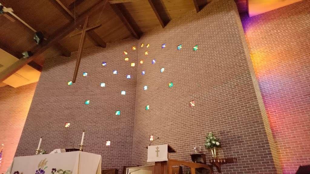 St. Thomas Episcopal Church - church  | Photo 7 of 10 | Address: 301 St Thomas Rd, Lancaster, PA 17601, USA | Phone: (717) 569-3241