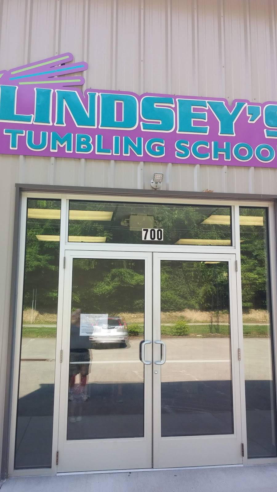 Lindseys Tumbling School - gym  | Photo 5 of 9 | Address: 700 Cochran Mill Rd, Clairton, PA 15025, USA | Phone: (412) 386-8065
