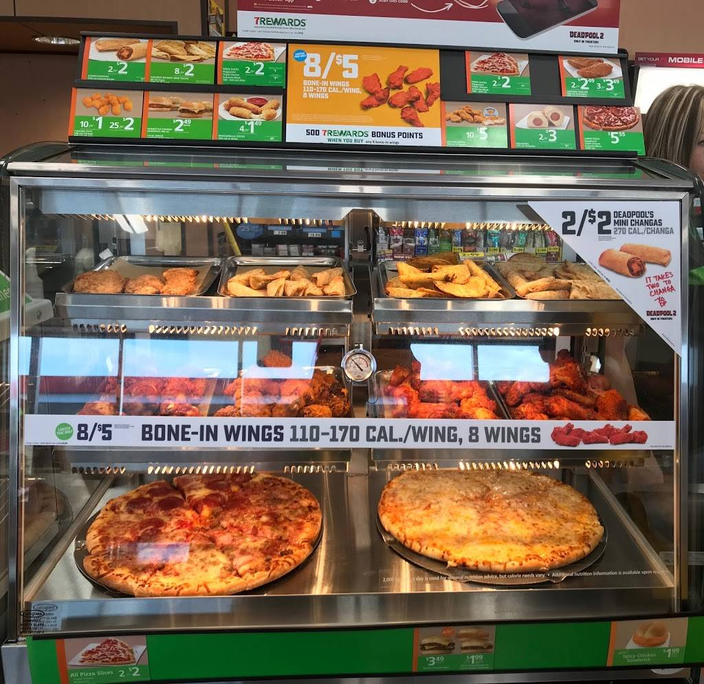 7-Eleven - convenience store  | Photo 8 of 9 | Address: 7715 E Ben White Blvd, Austin, TX 78744, USA | Phone: (512) 389-2254
