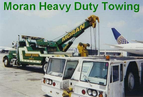 Moran Automotive and Towing, Inc. - moving company  | Photo 3 of 10 | Address: 34 Arlington Ave, Kearny, NJ 07032, USA | Phone: (201) 991-4660