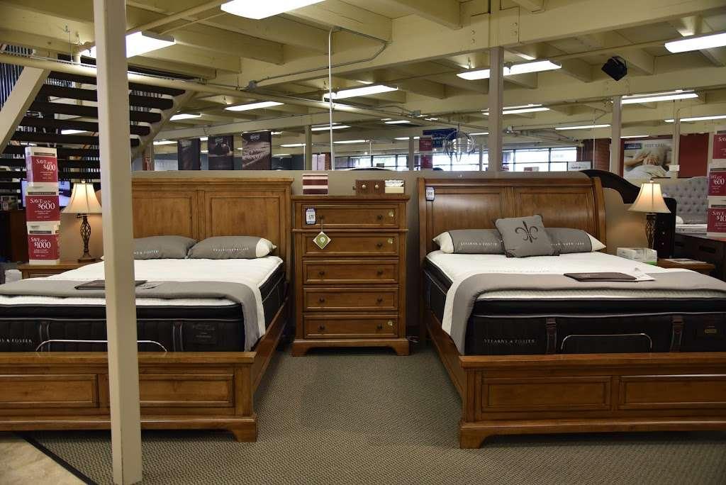 Mancini S Sleepworld Santa Rosa 2908, Bedroom Furniture Santa Rosa Ca