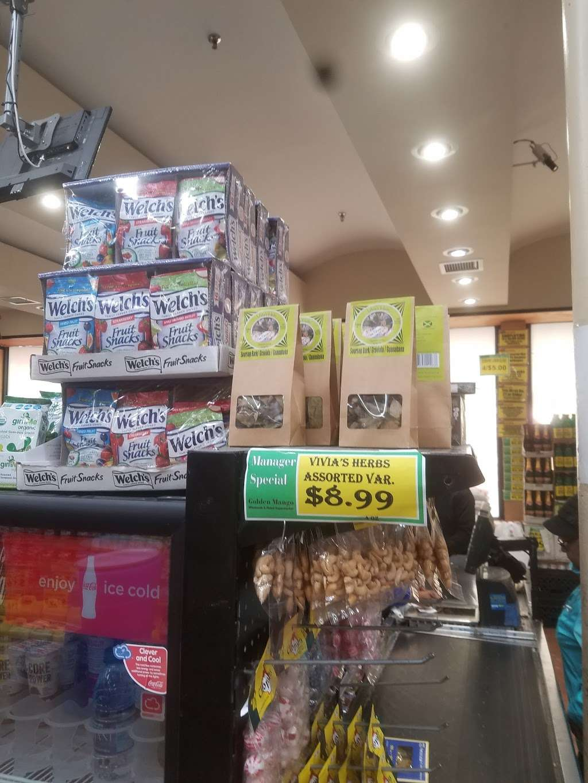 Golden Mango Supermarkets - supermarket  | Photo 6 of 10 | Address: 1871 Rockaway Pkwy, Brooklyn, NY 11236, USA | Phone: (718) 531-0205