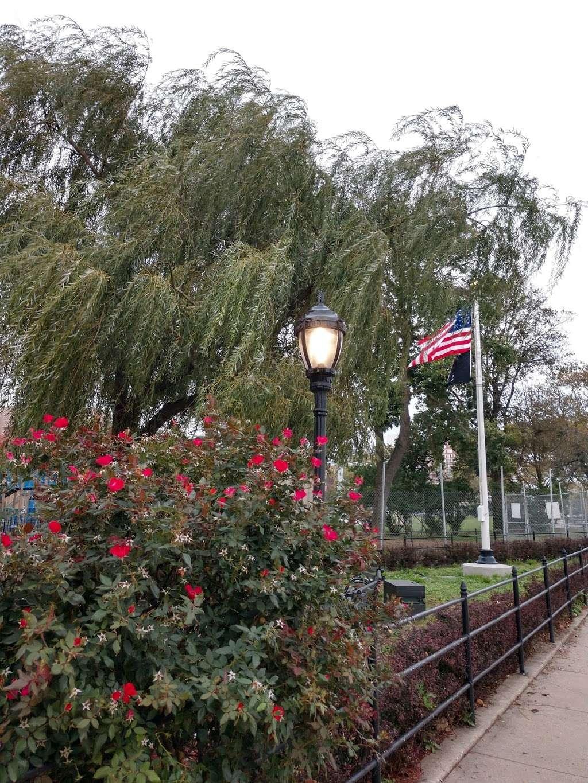 Asser Levy Park - park  | Photo 9 of 10 | Address: 302 Sea Breeze Ave, Brooklyn, NY 11224, USA | Phone: (212) 639-9675