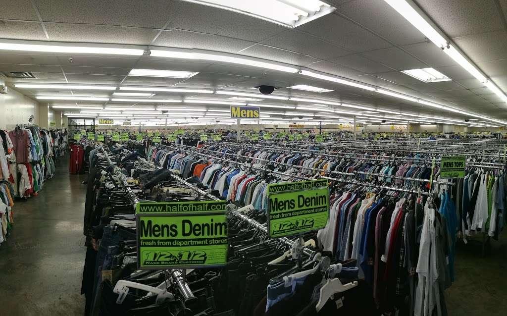 Name Brand Clothing - clothing store    Photo 6 of 10   Address: 8800 Marshall Dr, Shawnee Mission, KS 66215, USA   Phone: (913) 859-9898